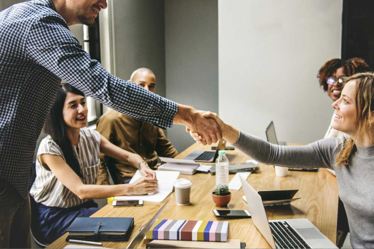 Definition and Benefits of Staffing Agencies