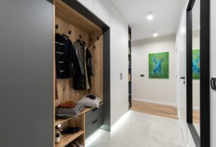 The Unbeatable Perks of Mirrored Sliding Wardrobes!!