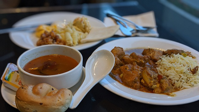 It's Official that Indian Food is One of the Great Gastronomic Options