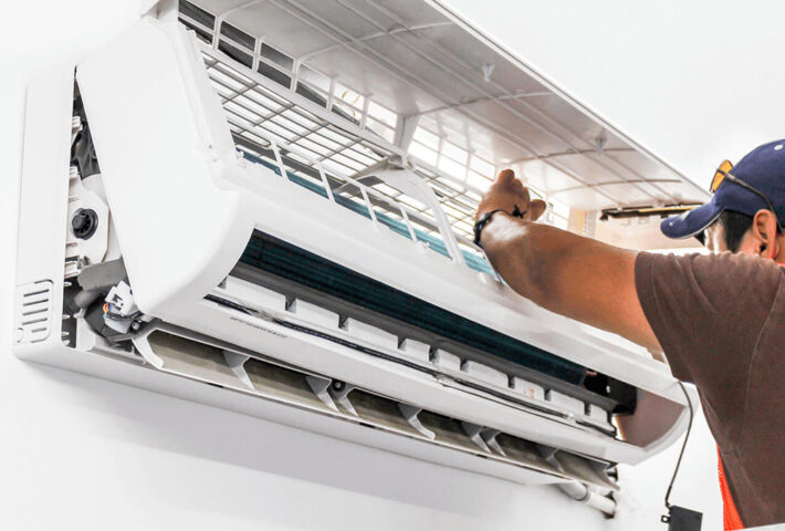 Precautions to Follow While Using a Very Old Cooling System