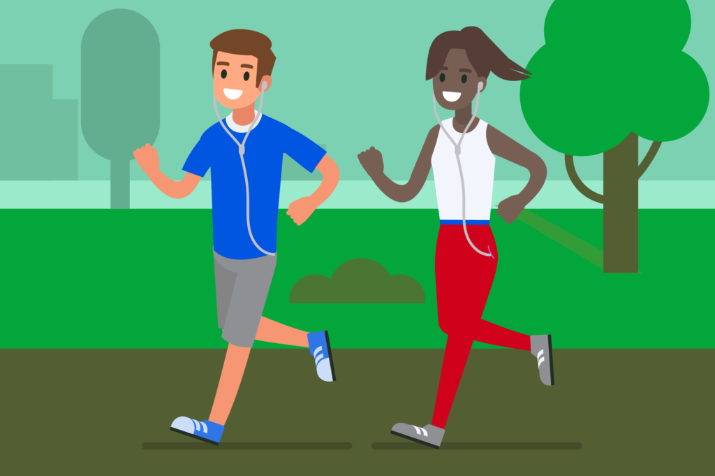 How to Exercise When You're on a Budget