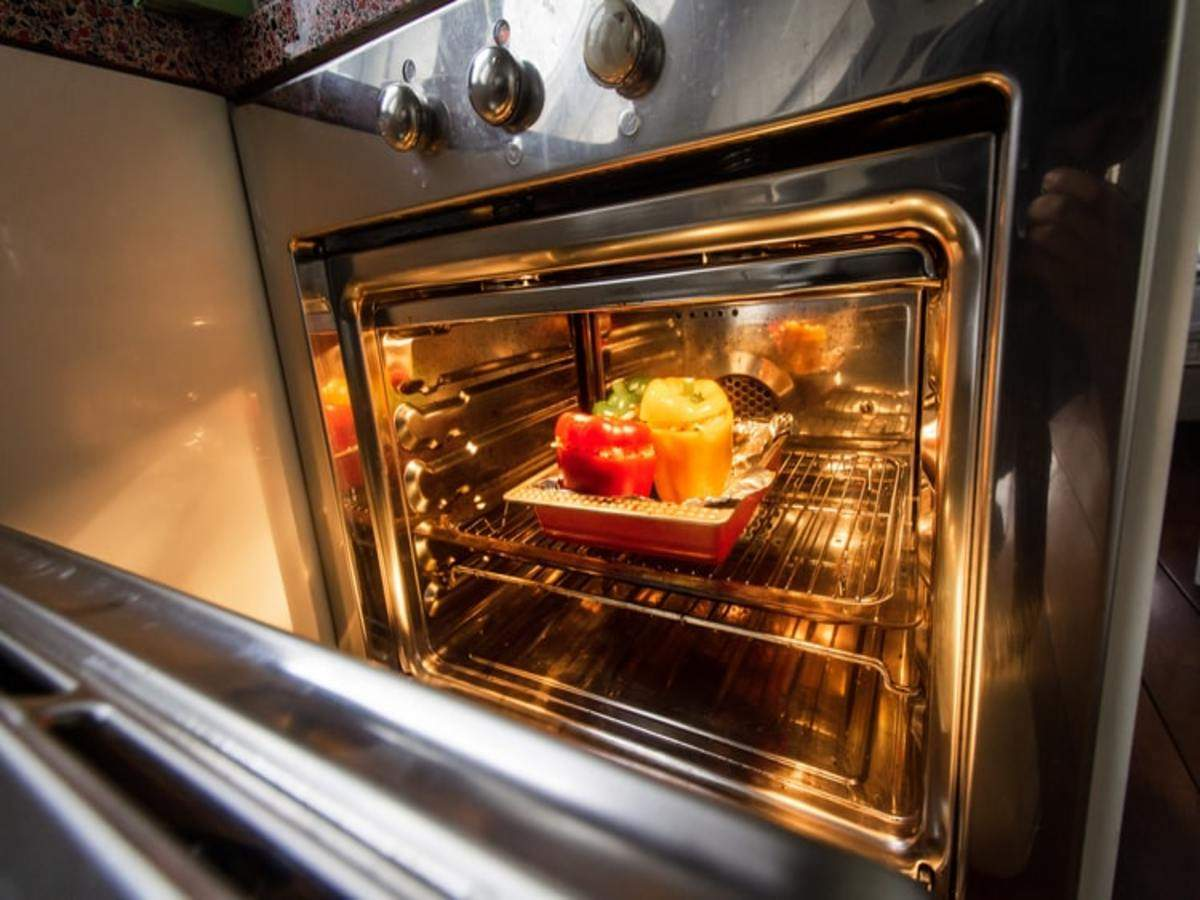 Microwave Oven | Definition | Features | History