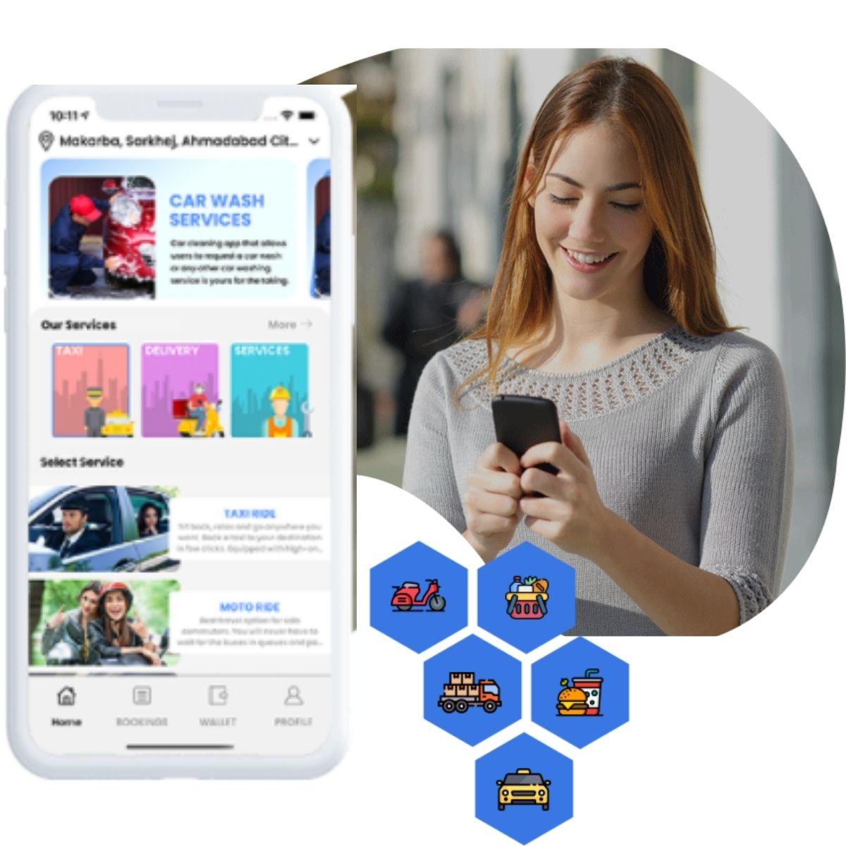 Why Invest In Gojek Clone App 2021 In Philippines?