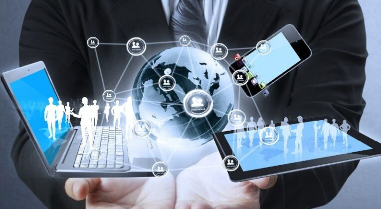 How is Technology Helpful for Business?