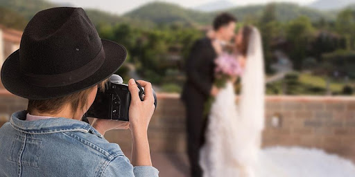 5 Steps to Choose the Best Wedding Photographer