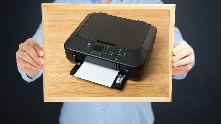 How to Resolve Epson Printer Error Code 031008