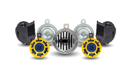 Dictionary of Tractor Air Horns: A-Z Information