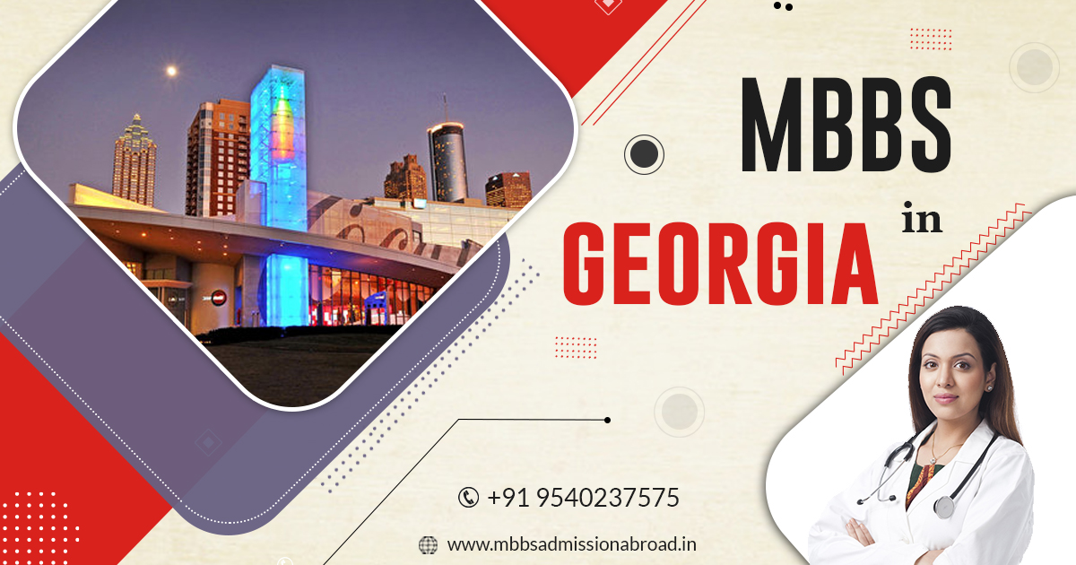 Why Choosing Georgia For Mbbs Is Your Best Monetary Decision