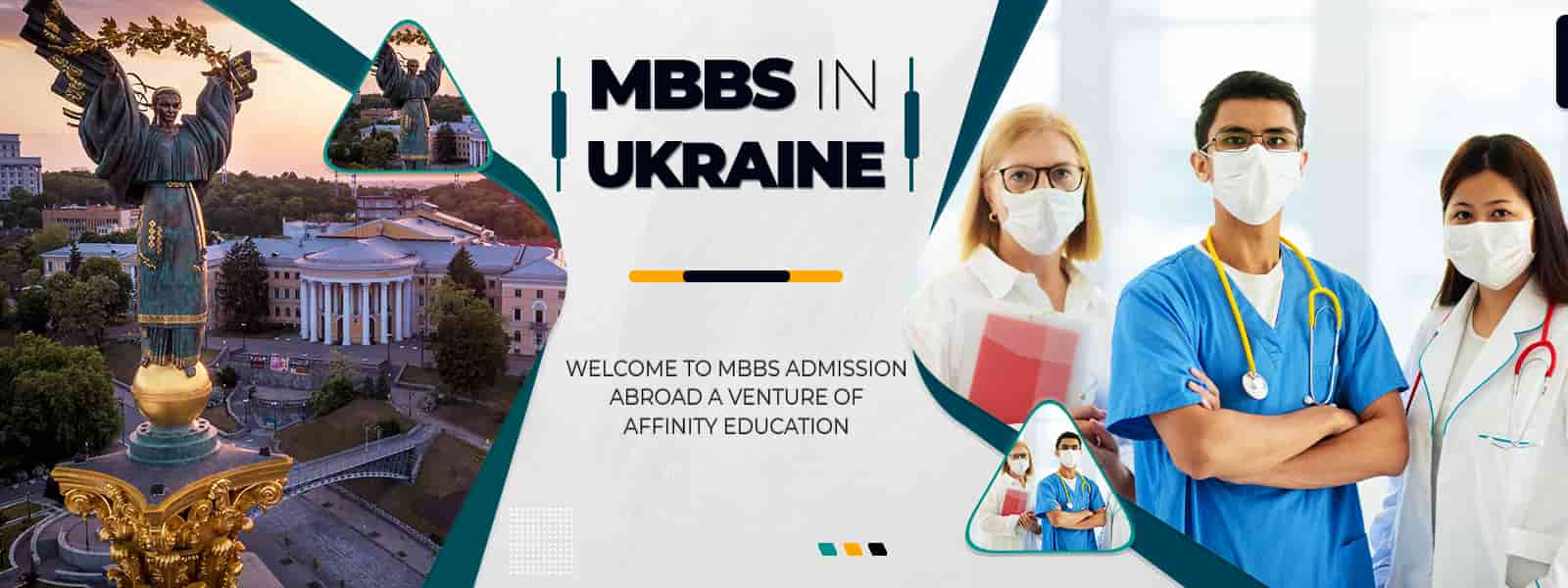 A Brief Look at the MCI-approved Medical Colleges in Ukraine