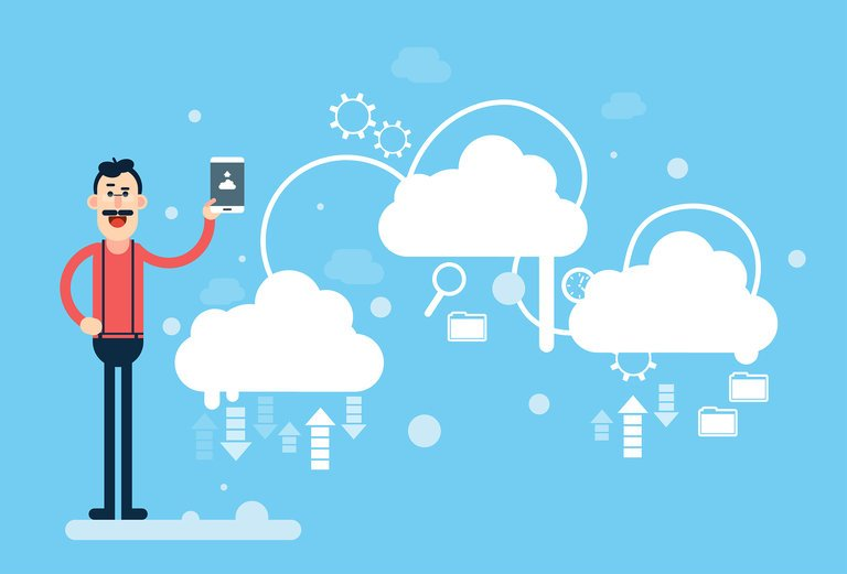 Why Cloud Hosting is Best Suited for Ecommerce