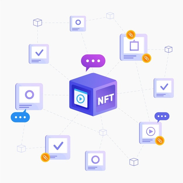 White Label NFT Marketplace Software Solution – Make Your Crypto Business Amazing!