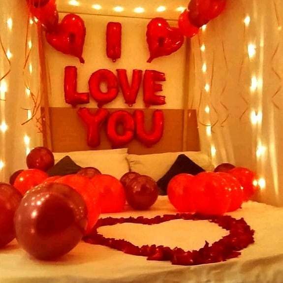 Hire the Creative Surprise Party Planner in India