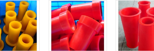 How will molded polyurethane services be more useful to business individuals?