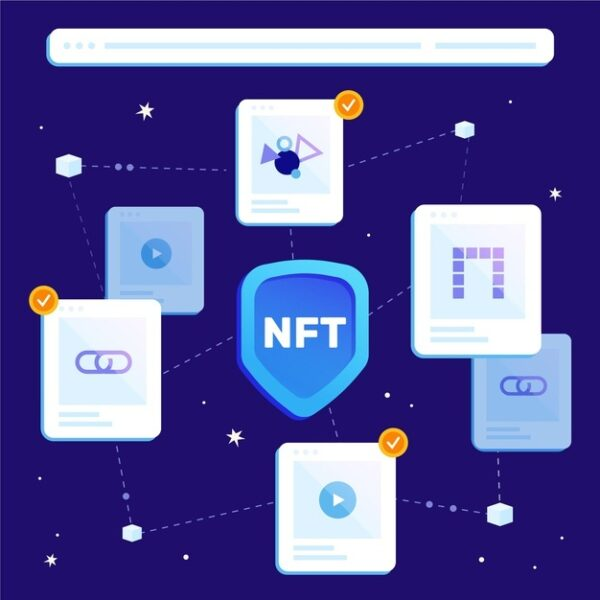 How to Create and Deploy an NFT Smart Contract?
