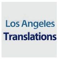 Los Angeles Translations