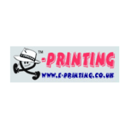 E Printing